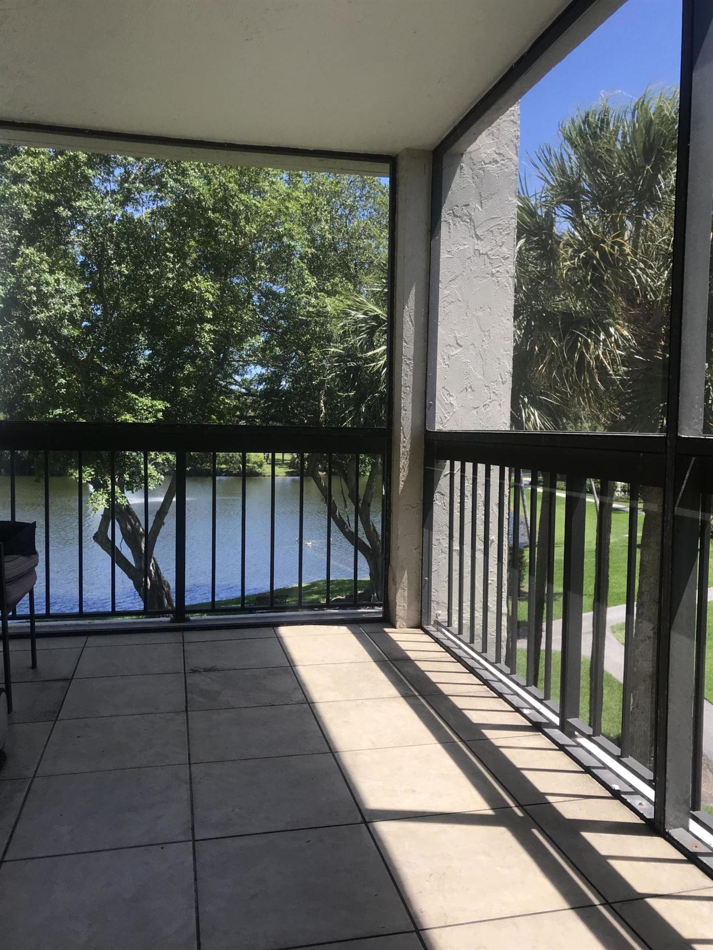 Photo of 950 Lavers Circle #F310, Delray Beach, FL 33444 (MLS # RX-10708094)