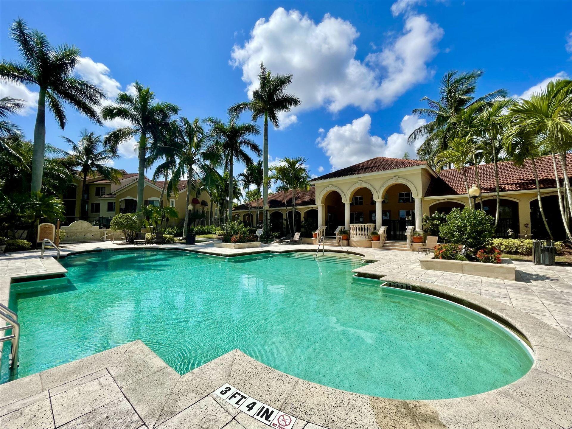 4280 San Marino Boulevard #201, West Palm Beach, FL 33409 - MLS#: RX-10747094