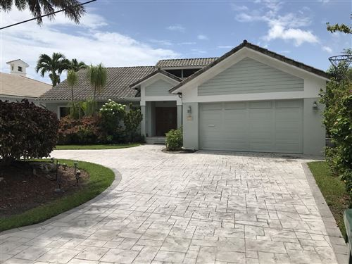 Photo of Fort Lauderdale, FL 33316 (MLS # RX-10746095)