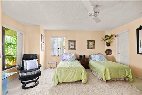 Tiny photo for 8 Glencairn Road, Palm Beach Gardens, FL 33418 (MLS # RX-10751095)