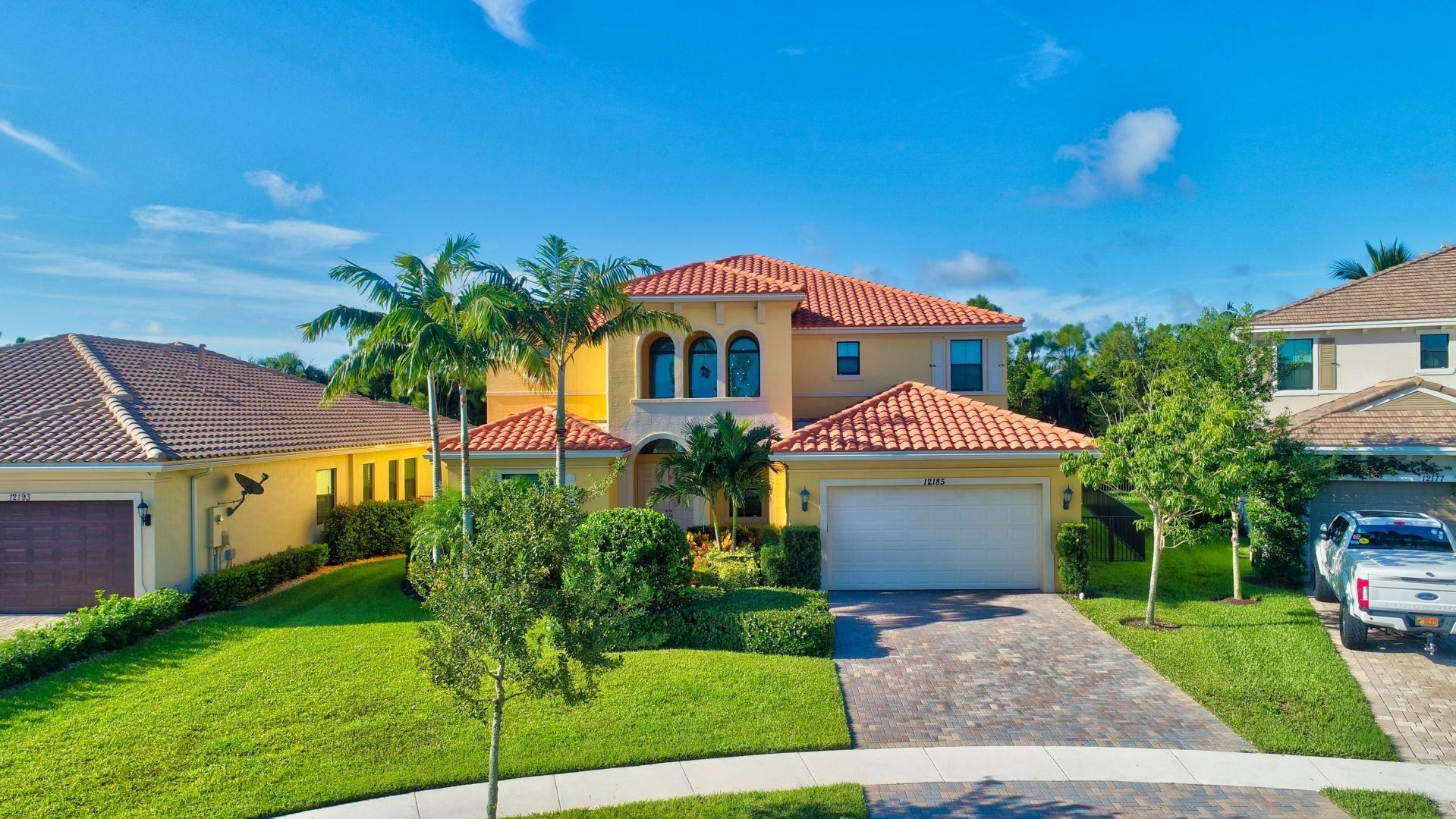 12185 Boca Reserve Lane, Boca Raton, FL 33428 - #: RX-10629095