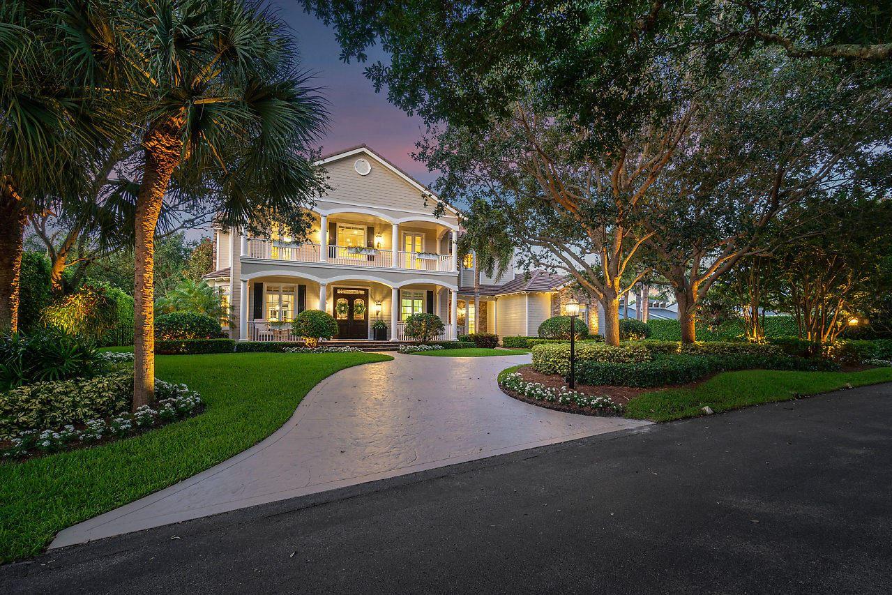 10316 Prestwick Road, Boynton Beach, FL 33436 - #: RX-10632095