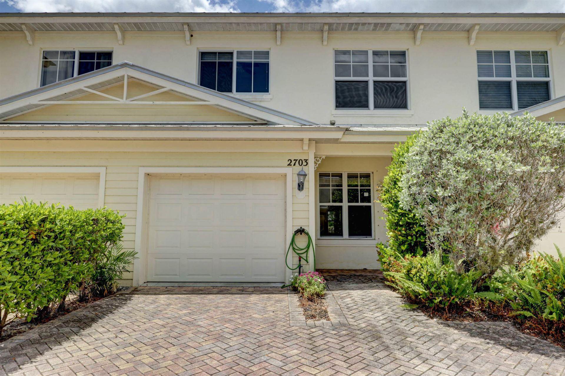 2703 Creekside Drive, Fort Pierce, FL 34981 - #: RX-10657095
