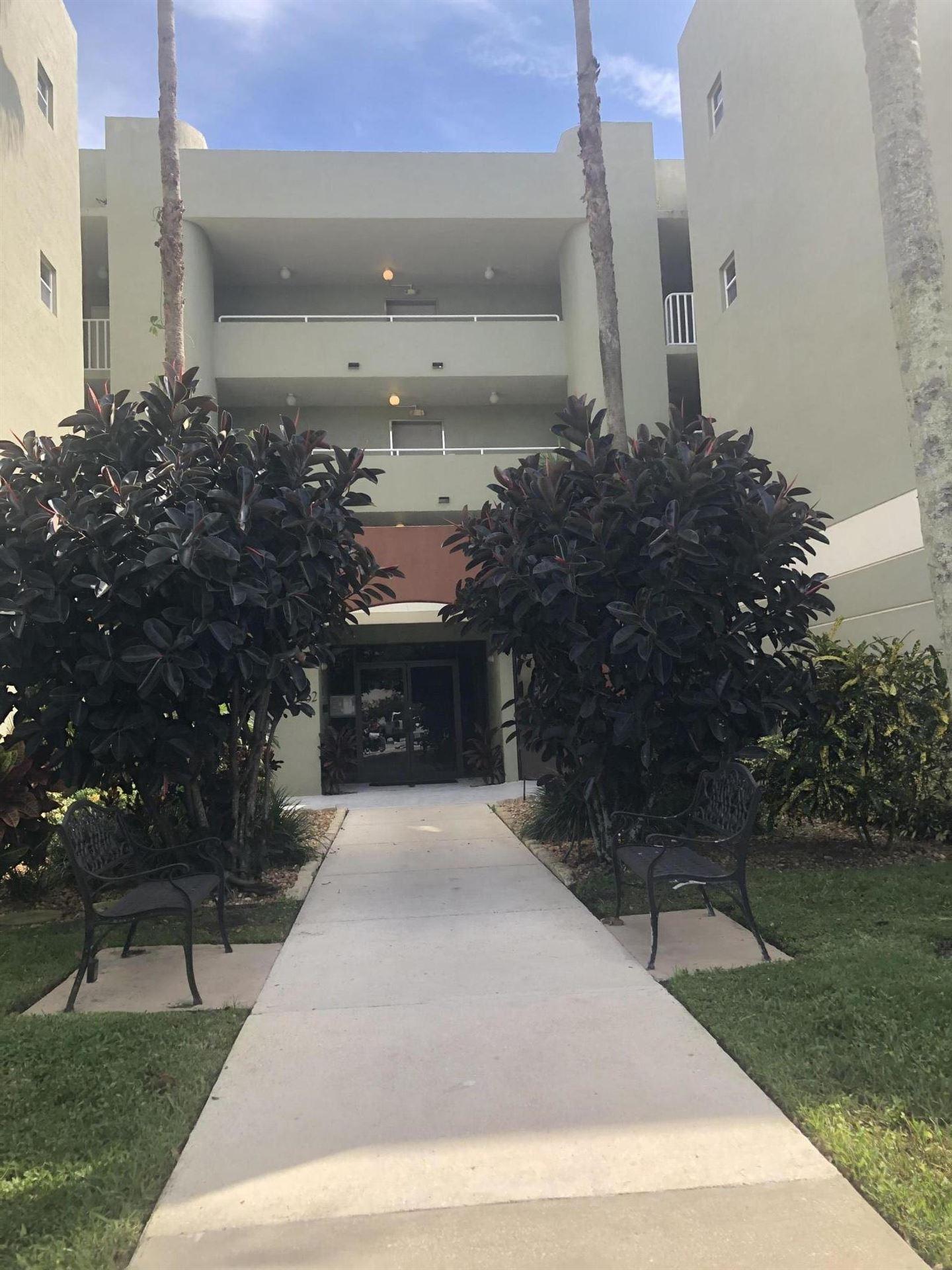 5962 Morningstar Circle #105, Delray Beach, FL 33484 - #: RX-10666095