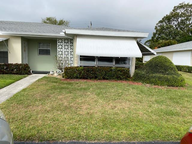 107 Lakes End Drive #D, Fort Pierce, FL 34982 - #: RX-10703095