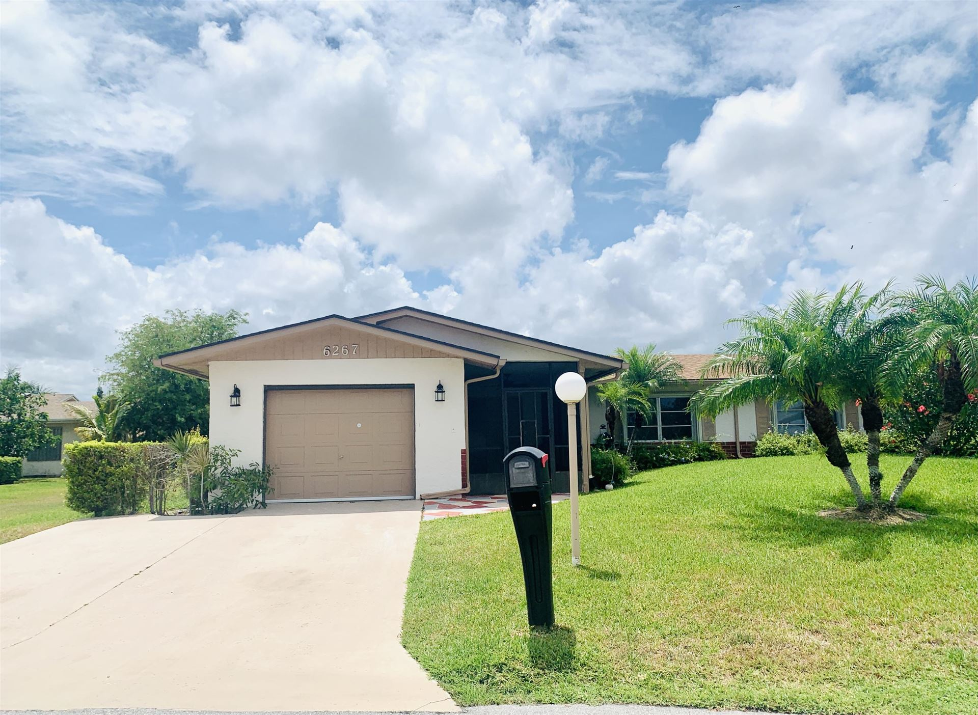 6267 Overland Place, Delray Beach, FL 33484 - MLS#: RX-10721095
