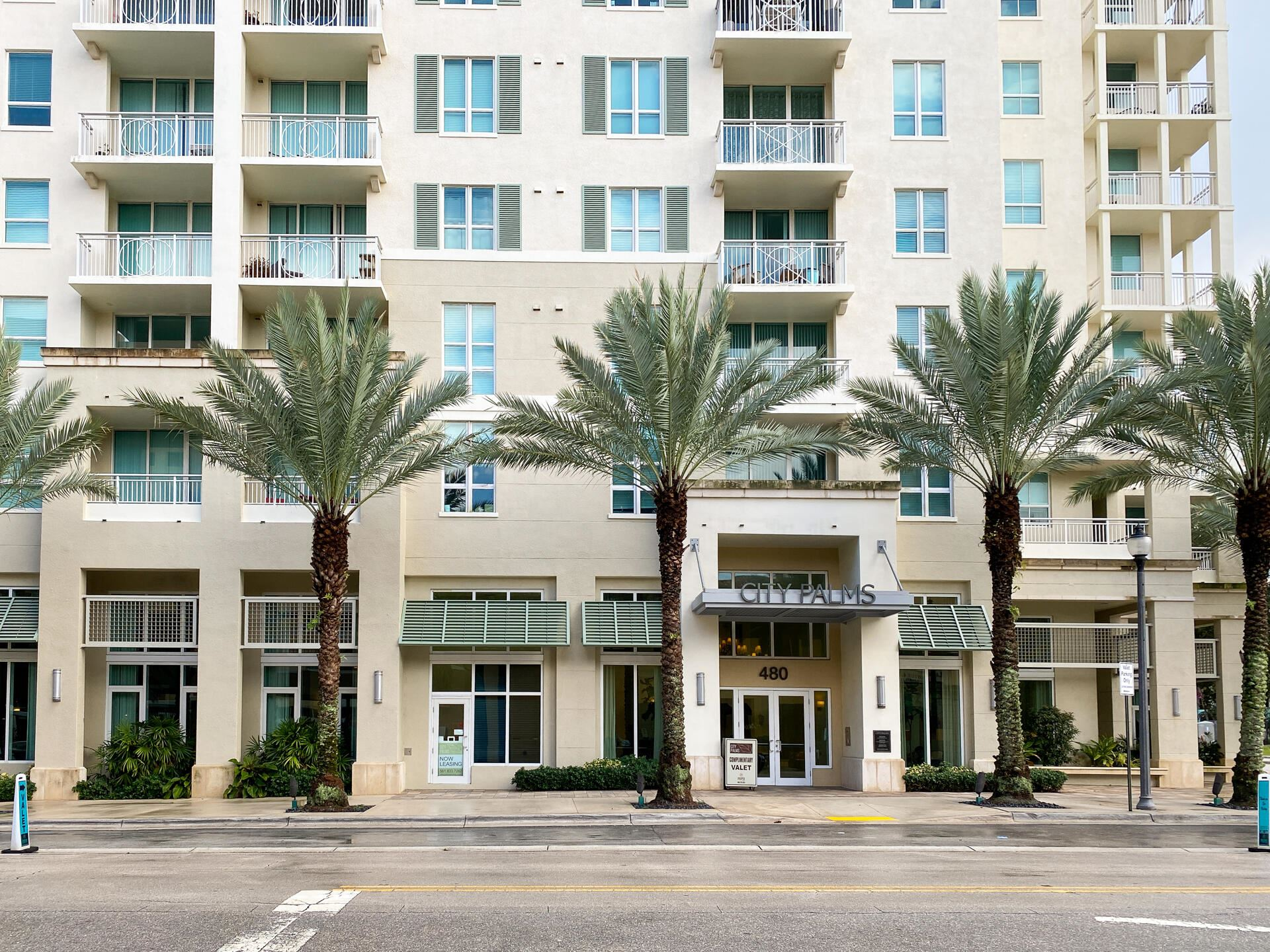 480 Hibiscus Street #213, West Palm Beach, FL 33401 - MLS#: RX-10744095