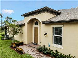 Photo of 10798 SW Winding Lakes Circle, Port Saint Lucie, FL 34987 (MLS # RX-10546096)