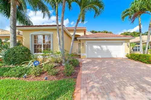 Photo of 7435 Maple Ridge Trail, Boynton Beach, FL 33437 (MLS # RX-10603096)