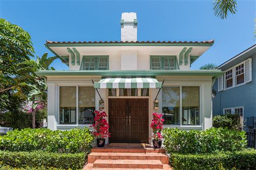 Photo of Listing MLS rx in 215 Westminster Road West Palm Beach FL 33405