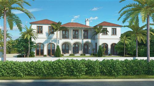 Tiny photo for 916 S Ocean Boulevard, Palm Beach, FL 33480 (MLS # RX-10643096)