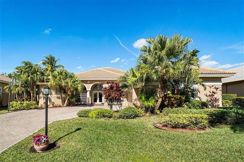 Photo of 12222 Rockledge Circle, Boca Raton, FL 33428 (MLS # RX-10686096)