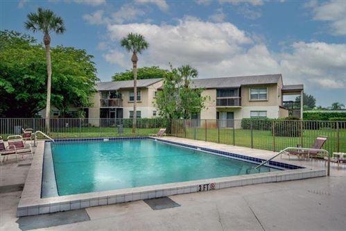 Photo of 2755 W Atlantic Avenue #208-C, Delray Beach, FL 33445 (MLS # RX-10754096)