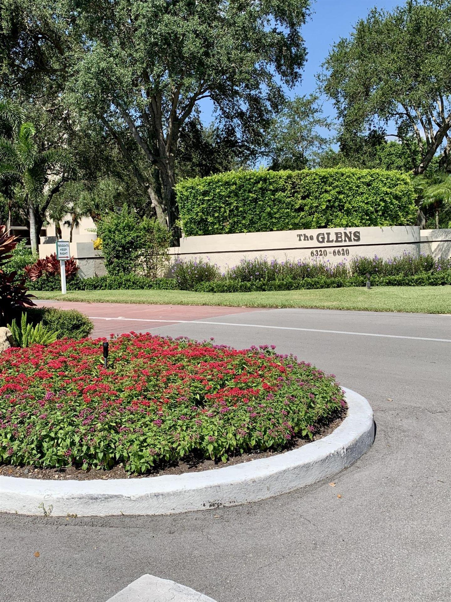 6320 Boca Del Mar Drive #102, Boca Raton, FL 33433 - #: RX-10639096