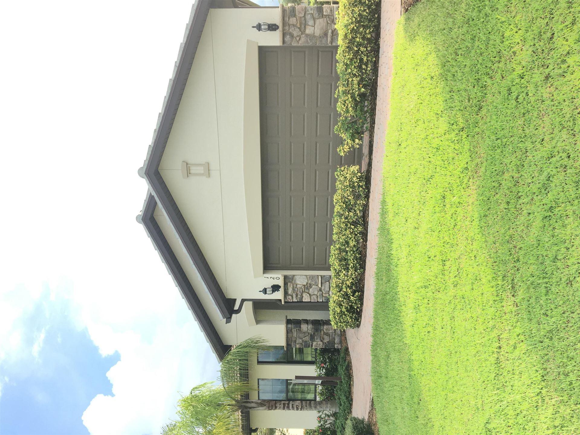 120 SE Courances Drive, Port Saint Lucie, FL 34984 - #: RX-10657096