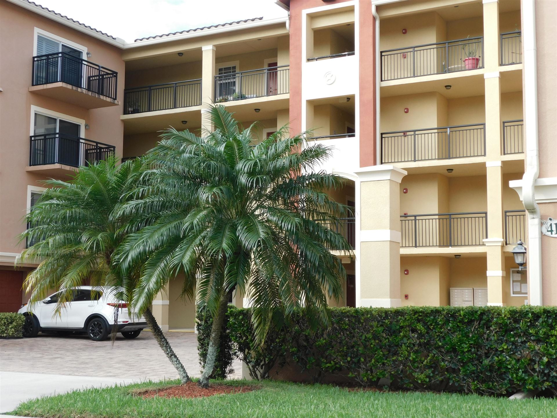 4190 Gator Greens Way #25, Fort Pierce, FL 34982 - #: RX-10674096