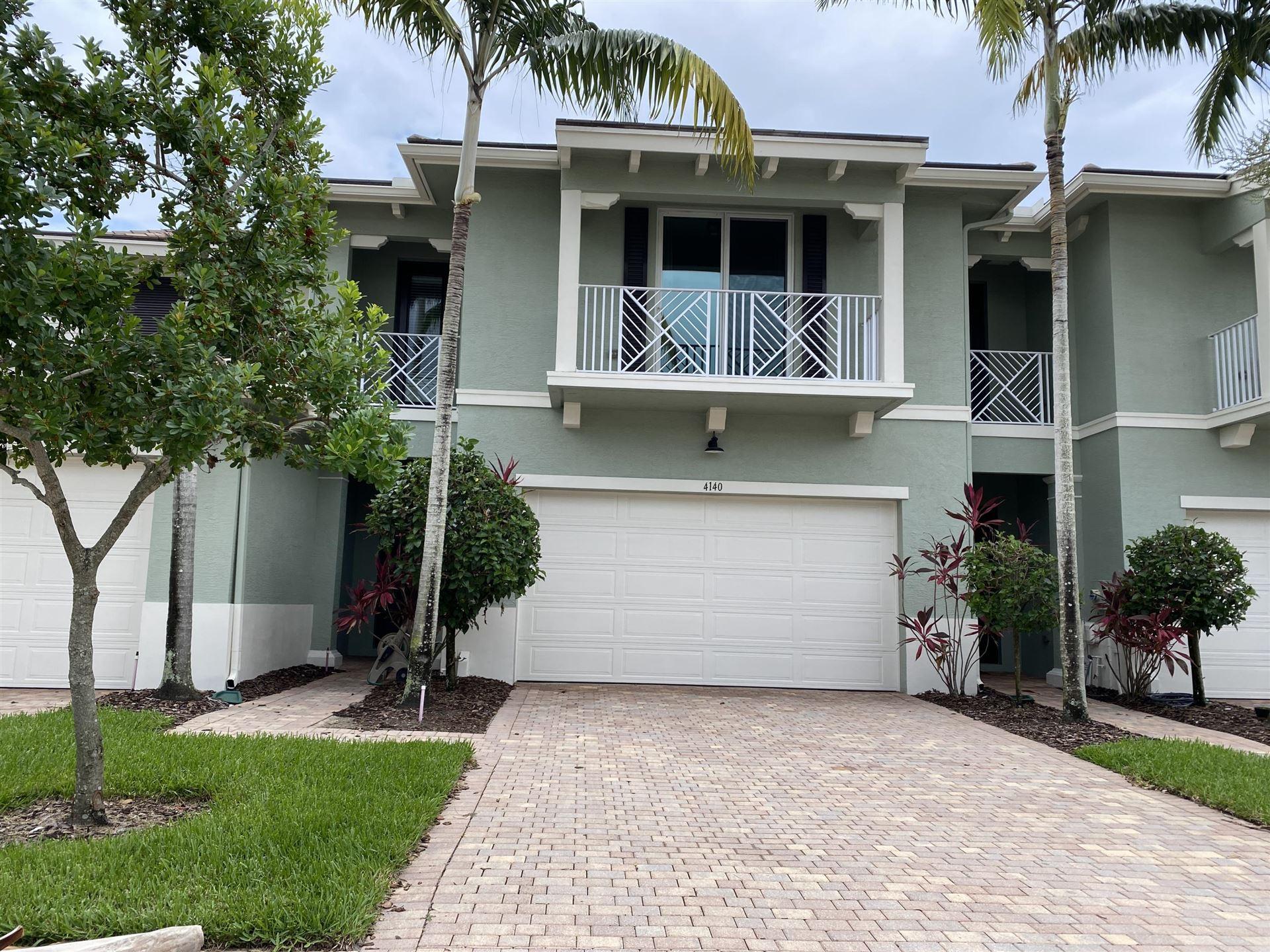 4140 Darlington Street, Palm Beach Gardens, FL 33418 - #: RX-10685096