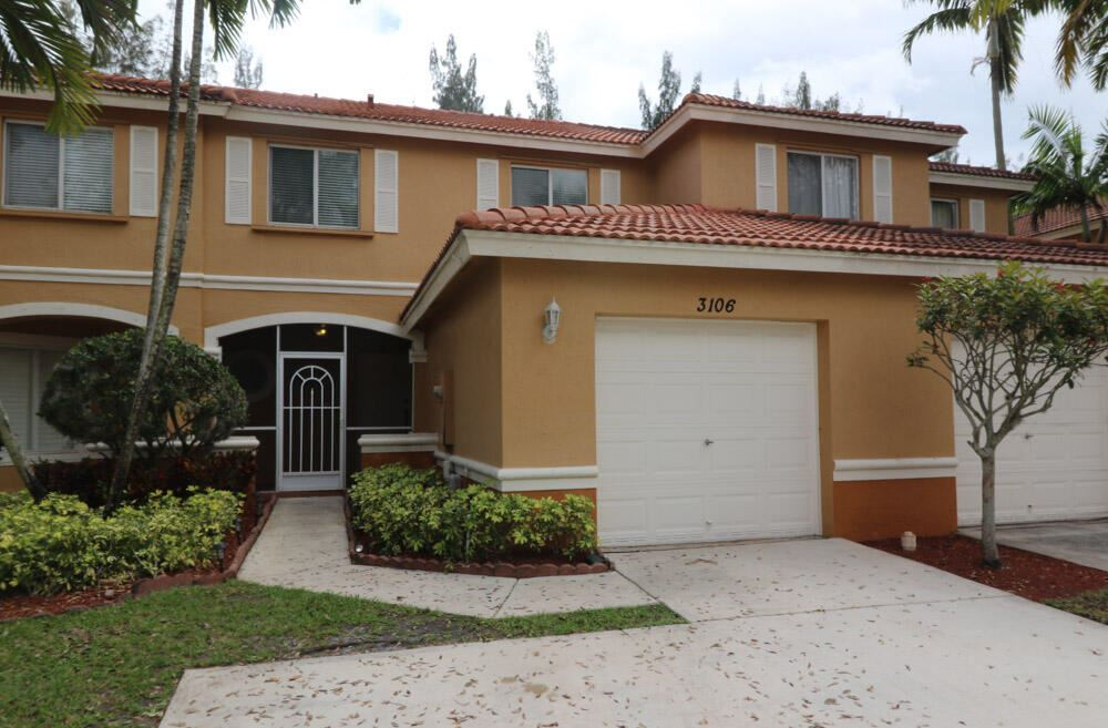 3106 Waddell Avenue, West Palm Beach, FL 33411 - #: RX-10696096
