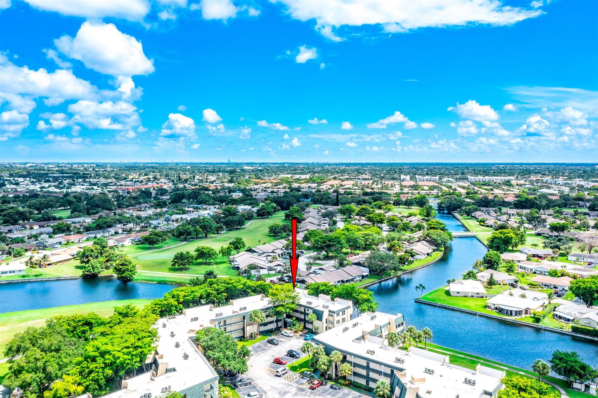9080 Lime Bay Boulevard #212, Tamarac, FL 33321 - MLS#: RX-10732096