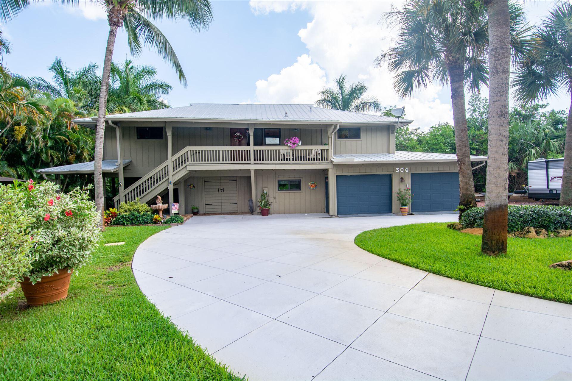 304 SW Indian Groves Drive, Stuart, FL 34994 - #: RX-10735096