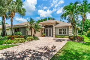 Photo of 7675 Via Grande, Boynton Beach, FL 33437 (MLS # RX-10554097)