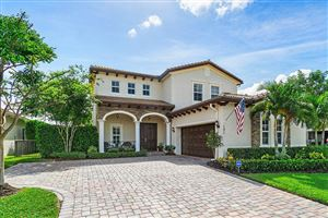 Photo of 151 Castle Island Place, Jupiter, FL 33458 (MLS # RX-10559097)