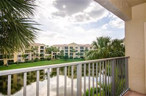 Photo of 100 Uno Lago Drive #302, Juno Beach, FL 33408 (MLS # RX-10561097)