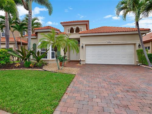 Photo of 7989 Saw Palmetto Lane, Boynton Beach, FL 33436 (MLS # RX-10578097)