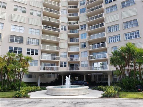 Photo of 2600 N Flagler Drive #402, West Palm Beach, FL 33407 (MLS # RX-10585097)
