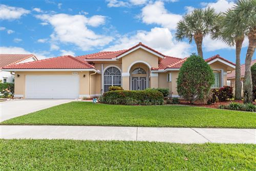 Photo of 7550 Gilmour Court, Lake Worth, FL 33467 (MLS # RX-10591097)