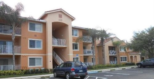 Photo of 121 SW Palm Drive #306, Port Saint Lucie, FL 34986 (MLS # RX-10675097)
