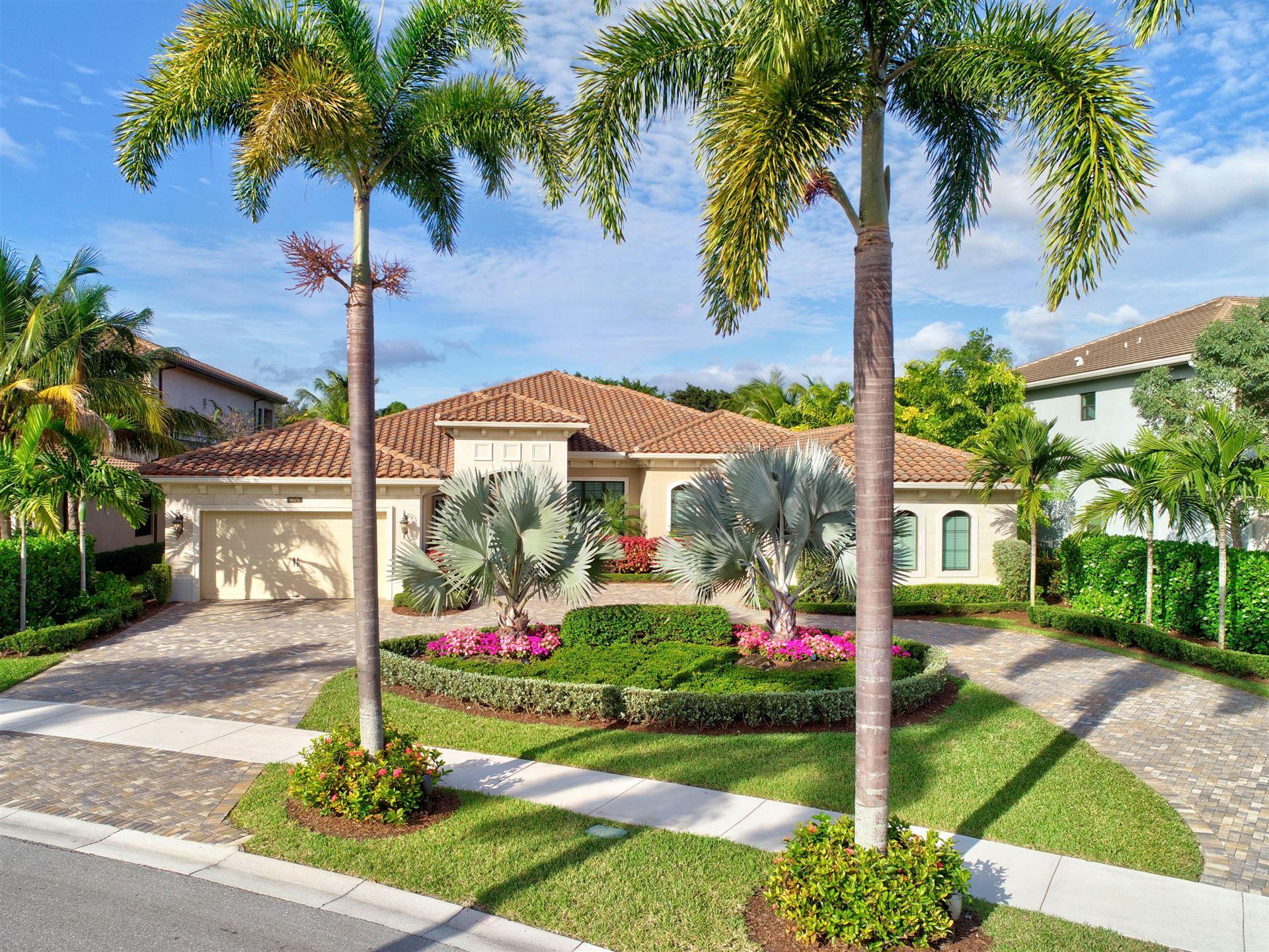 9575 Moritz Way, Delray Beach, FL 33446 - #: RX-10676097