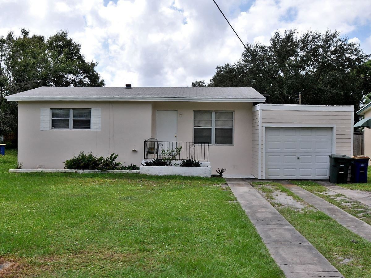 1107 Jasmine Avenue, Fort Pierce, FL 34982 - #: RX-10742097