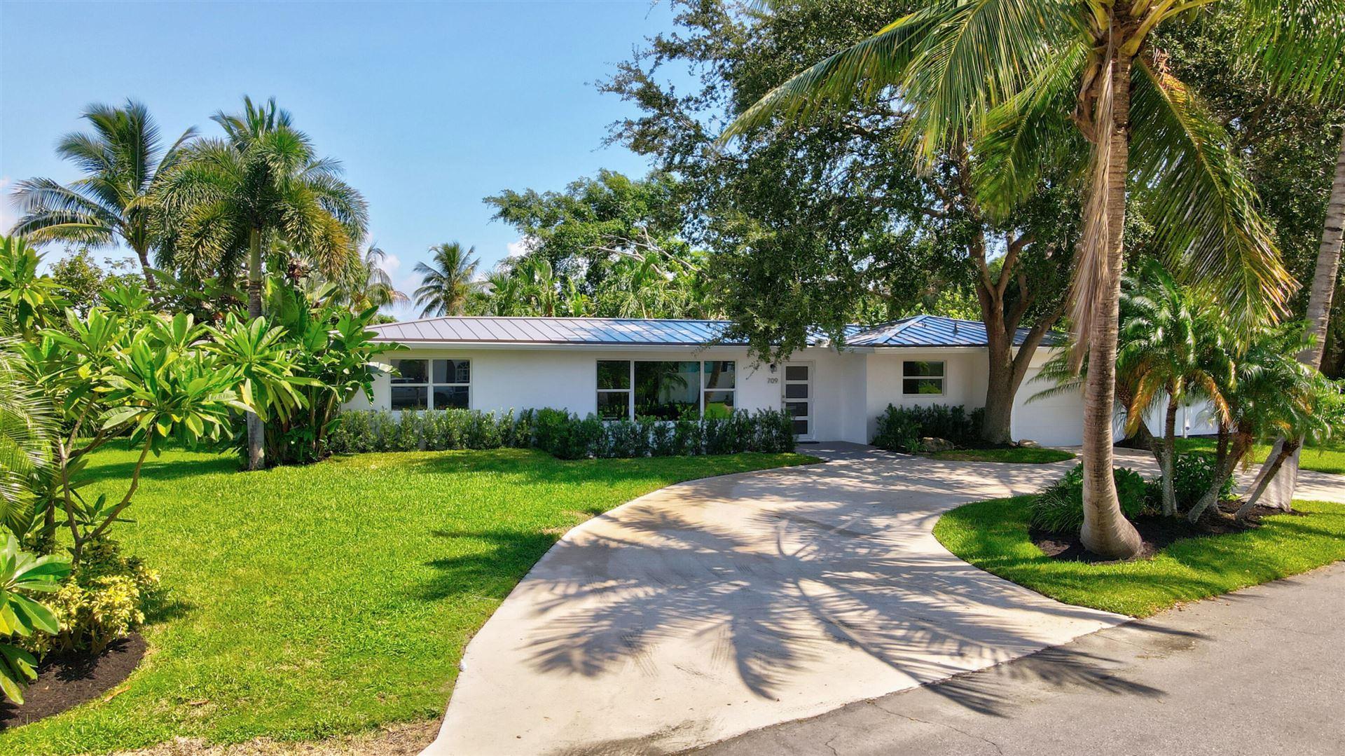 709 SW 27th Avenue, Boynton Beach, FL 33435 - MLS#: RX-10745097