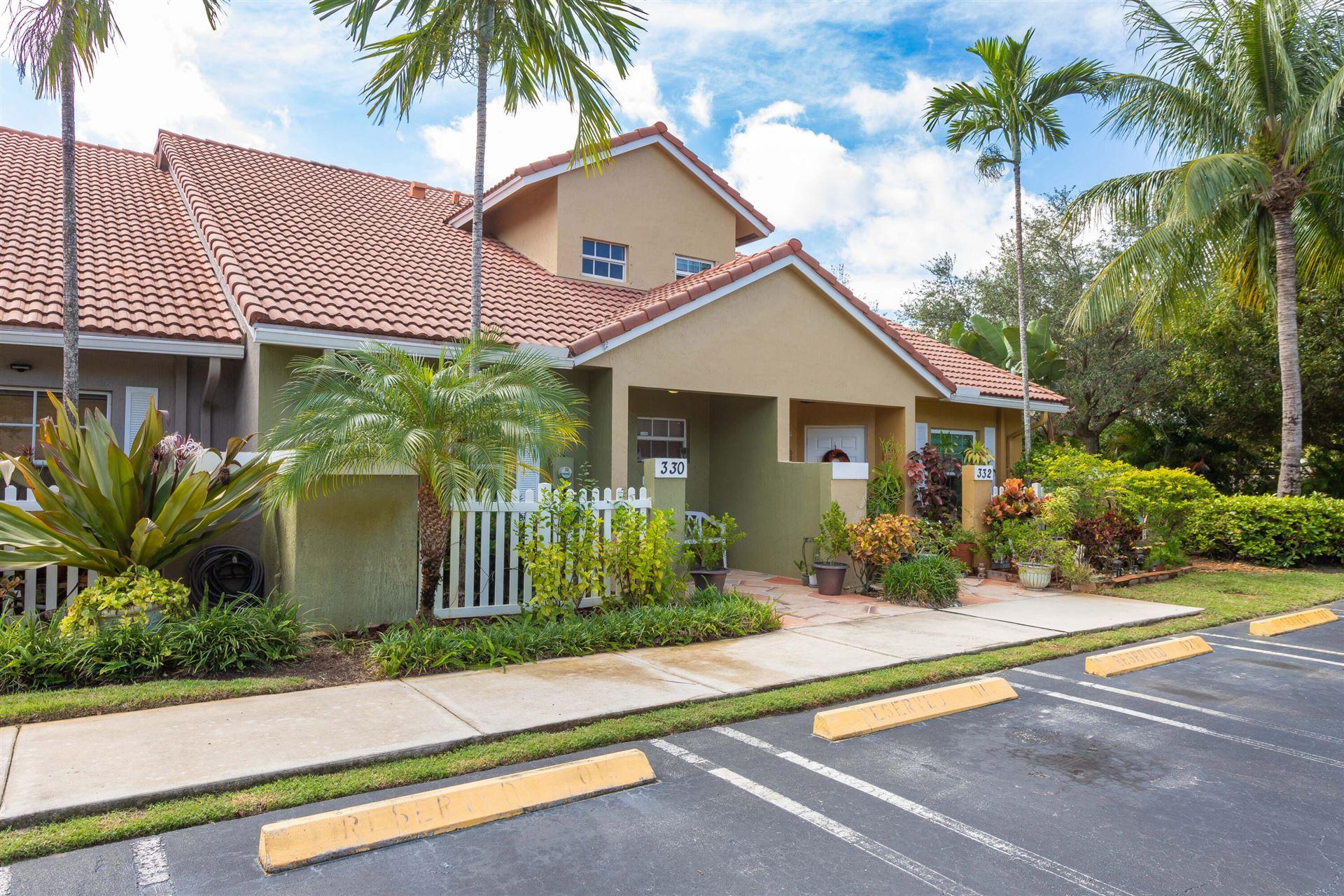 330 SE 23rd Avenue, Boynton Beach, FL 33435 - MLS#: RX-10755097