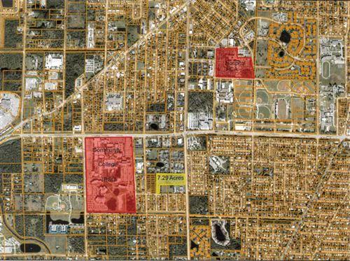 Photo of 2205 S 25th Street, Fort Pierce, FL 34981 (MLS # RX-10377098)