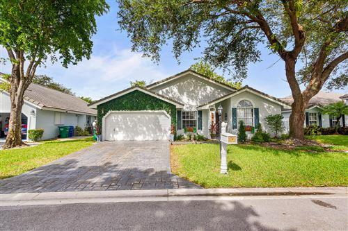 Photo of 5470 Pine Circle, Coral Springs, FL 33067 (MLS # RX-10658098)