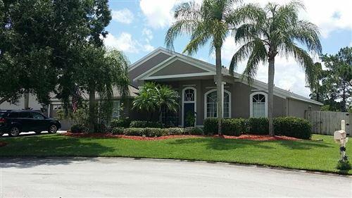 Photo of 3143 SW Marco Lane, Palm City, FL 34990 (MLS # RX-10735098)