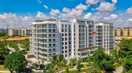 Photo of 200 SE Mizner Boulevard #714, Boca Raton, FL 33432 (MLS # RX-10746098)