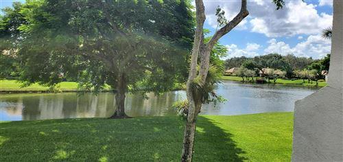 Photo of 902 Bridgewood Place, Boca Raton, FL 33434 (MLS # RX-10750098)