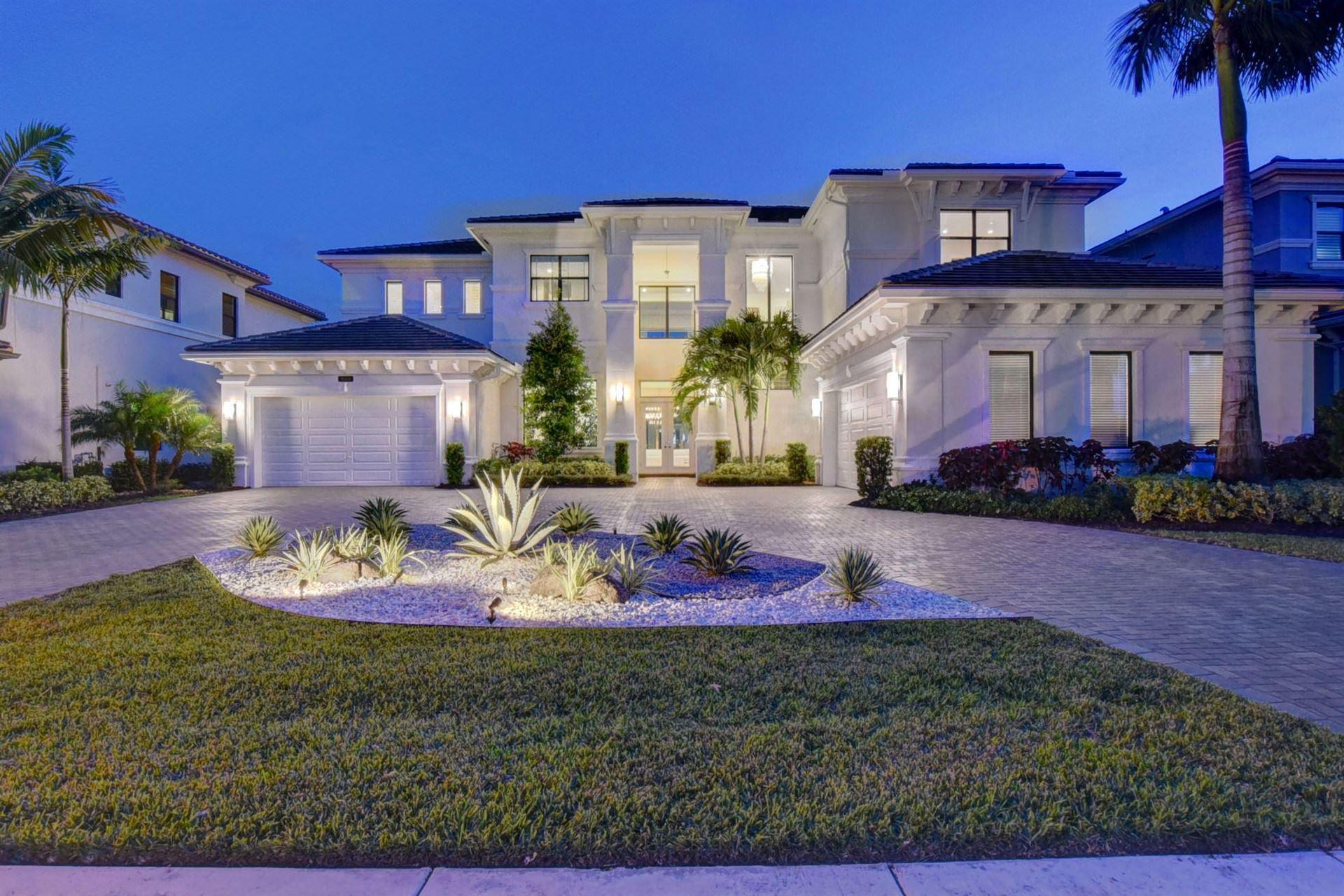 9560 Balenciaga Court, Delray Beach, FL 33446 - #: RX-10657098