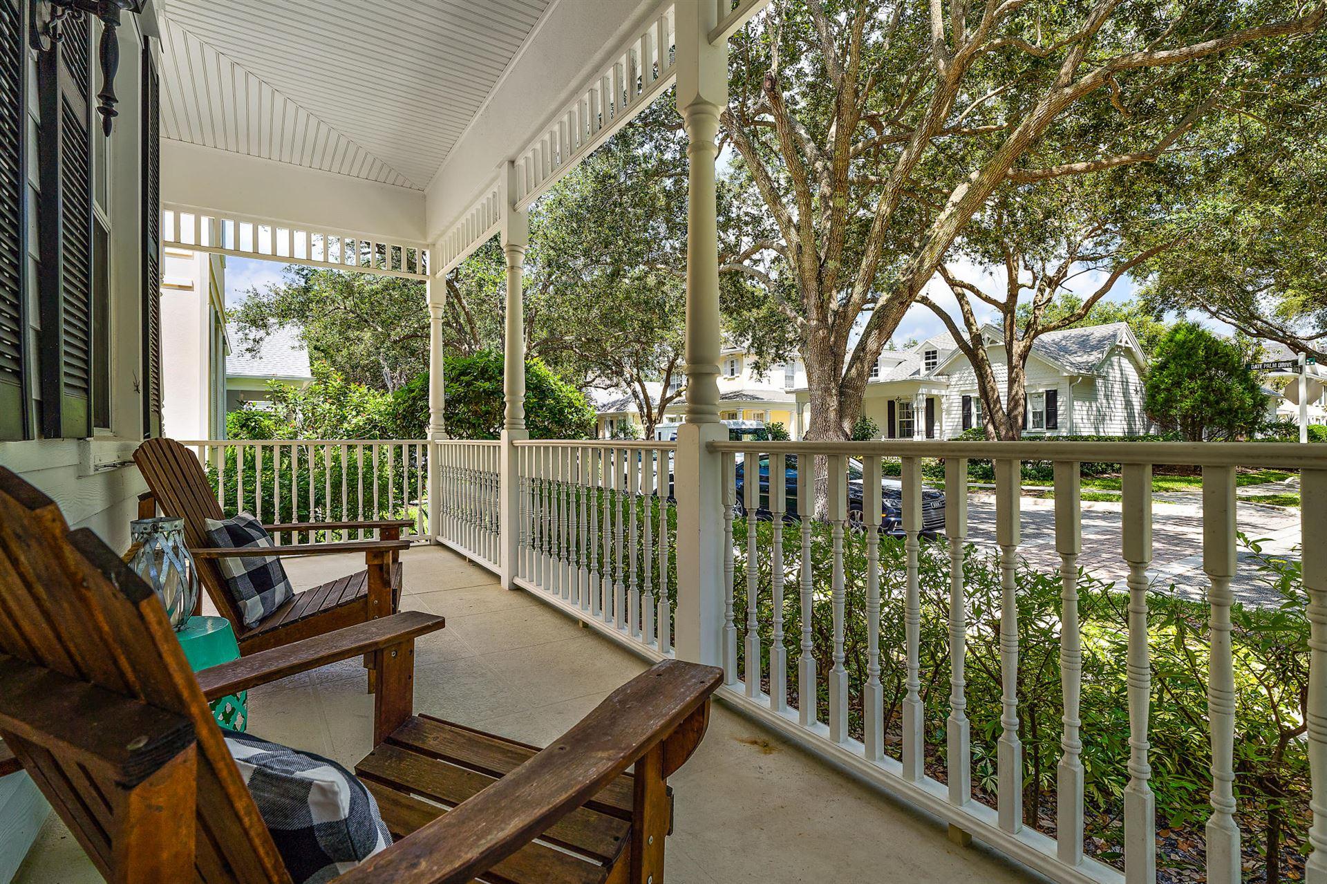 Photo of 120 Date Palm Drive, Jupiter, FL 33458 (MLS # RX-10666098)