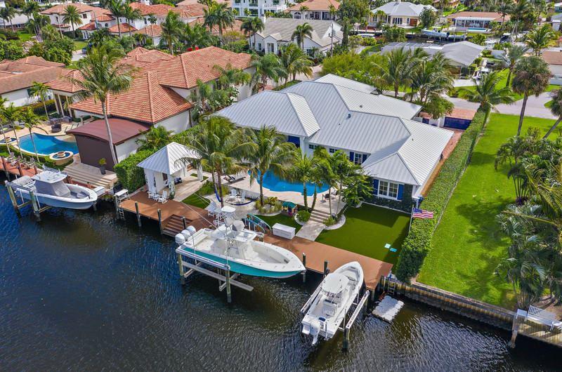 2443 Bay Circle, West Palm Beach, FL 33410 - #: RX-10698098