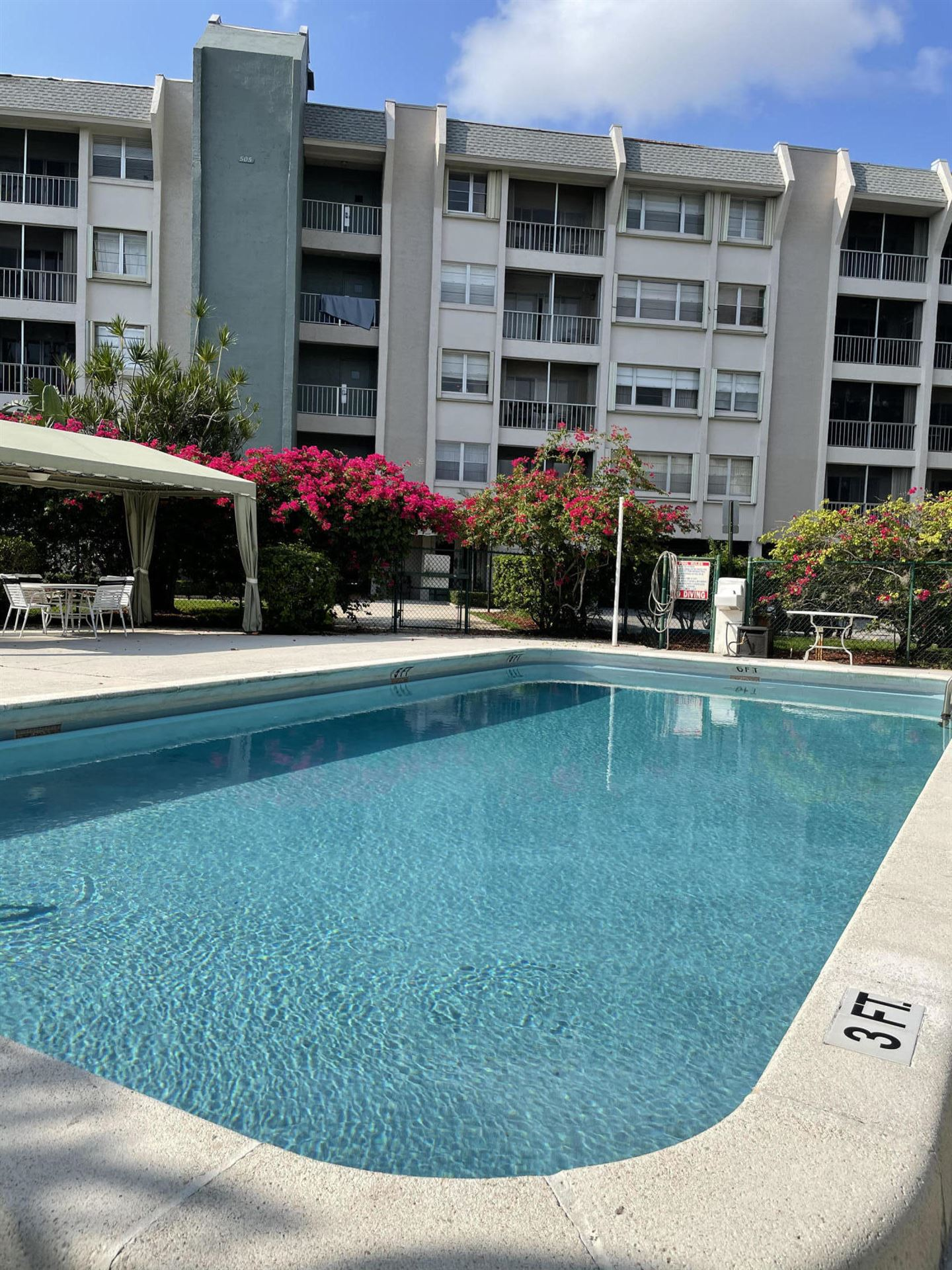 505 Spencer Drive #112, West Palm Beach, FL 33409 - MLS#: RX-10714098