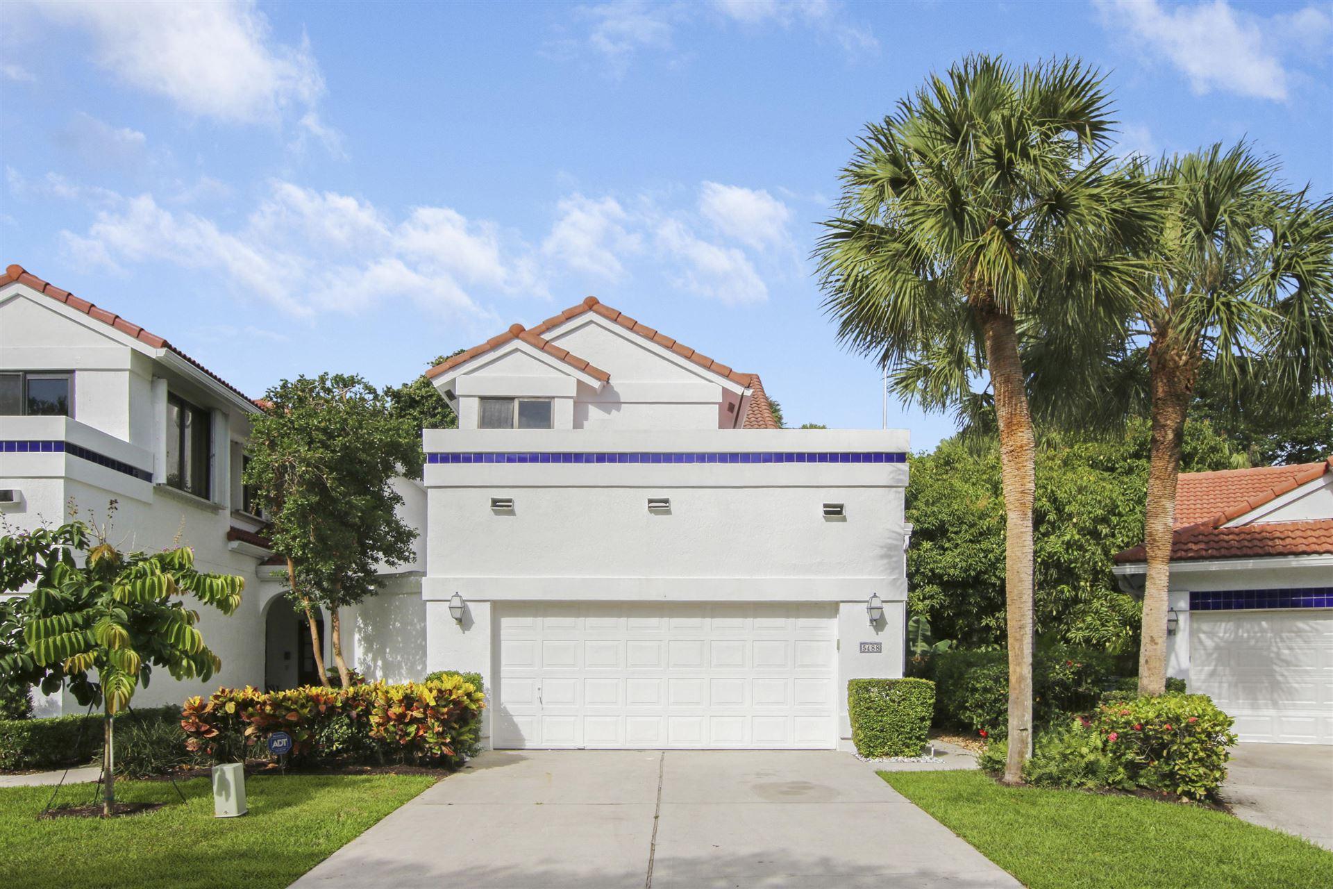 5488 Fox Hollow Drive, Boca Raton, FL 33486 - #: RX-10717098