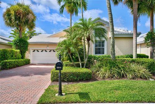 Photo of 3814 Longview Court, Jupiter, FL 33477 (MLS # RX-10636099)