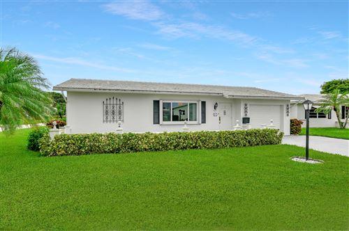 Foto de inmueble con direccion 619 SW 21st Circle Boynton Beach FL 33426 con MLS RX-10666099