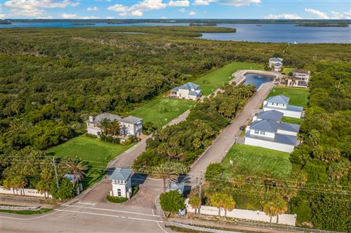 Photo of 171 Ocean Estates Drive, Hutchinson Island, FL 34949 (MLS # RX-10681099)