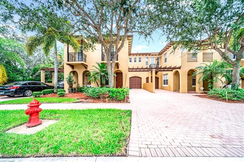Photo of 2812 Eagle Rock Circle #905, West Palm Beach, FL 33411 (MLS # RX-10741099)