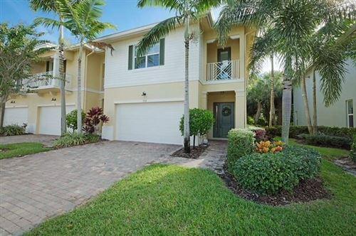 Photo of 1112 Piccadilly Street, Palm Beach Gardens, FL 33418 (MLS # RX-10754099)